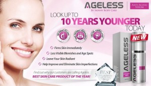 ageless antiaging product