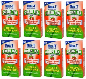 Green Tea Weight Loss Fat Burning
