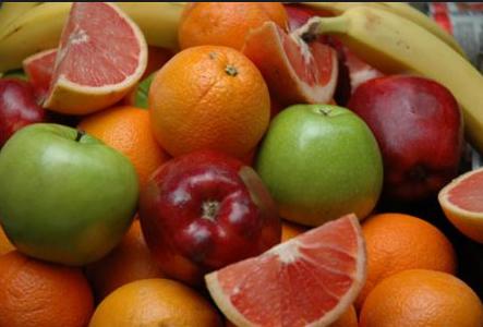 chakula  vitamini C