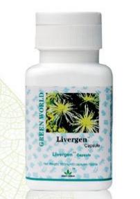 Livergen Capsule