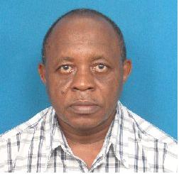 laurian mwajombe